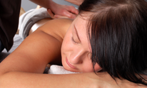 Sheer Elegance: Massage Therapy