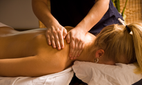 Salon Diva: Massage Therapy
