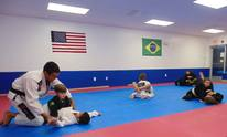 Daniel Tavares Academy: Martial Arts