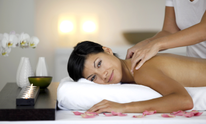 Razipour Mitra DC: Massage Therapy