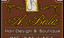 A.Bella Hair Design & Boutique: Hair Styling