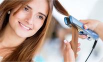 Spoil Me Salon: Hair Styling
