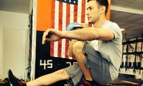 Howard Beach CrossFit: Martial Arts