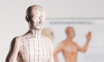 Maher James Omd: Acupuncture