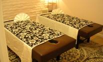Lucy's Massage Studio: Massage Therapy