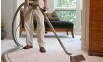 Restoration General: Carpet Cleaning