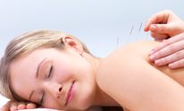 Escape & Rejuvenate: Acupuncture