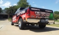 Metroplex Window And Gutter Cleaning: Gutter Cleaning