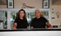Paris Cut Hair Design: Eyelash Extensions