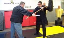 Practical Intuitive Self Defense: Martial Arts
