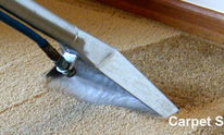 Carpet Wizard: Carpet Cleaning