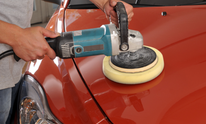Skyyline Dent And Hail Repair: Auto Detailing