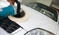 In & Out Auto Spa: Auto Detailing