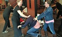 Mobile Massage By Therapy Professionals: Massage Therapy