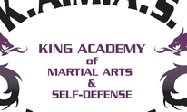 King Academy Of Martial Arts And Self Defense: Martial Arts