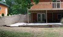 A Cut Above Exterior Maintenance Llc.: Lawn Mowing