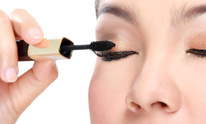 Benefit Brow Bar at Ulta: Makeup Application