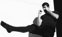 Brian Kahn's Self Defense: Martial Arts