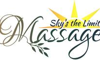 Sky's The Limit Massage Inc.: Massage Therapy