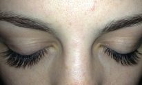 Lashes By Amelia @Luxx Lash Salon & Boutique: Tinting