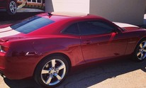 Tint Shop NC: Window Tinting
