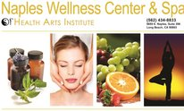 Naples Wellness Center & Spa / Health Arts Institute: Reiki