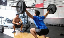 CrossFit Insanity: CrossFit