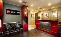 Zen Care: Chiropractic Treatment