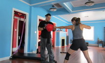 Fitness Is Art: Personal Training