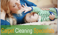 Prestigious Cleaning Company: Carpet Cleaning