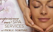 Merle Norman Spa De Novo: Facial