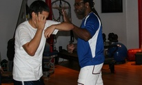 Pico Athletic Club: Martial Arts