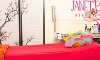Janet Perhac Beauty Clinic: Waxing