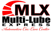 Multi Lube Express: Cooling System Flush