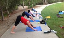 SoCal Fitness Boot Camp For Women: Boot Camp