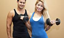 Henry E Dayane Silva Personal Trainers: Nutritional Counseling