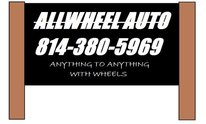 Allwheel Auto: Flat Tire Repair