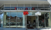 Trend Eye Care: Eye Exam