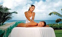 Crystal Harmony Mobile Massage: Massage Therapy