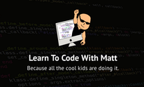 Learn To Code With Matt: Tutoring
