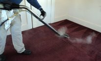 Oscar's Carpet Cleaning: Carpet Cleaning