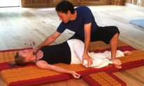 Elevated Health: Massage Therapy