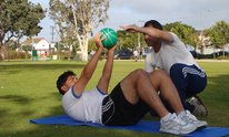 Tunnel Vision Fitness: Personal Training