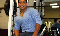 Sonoma Valley Personal Trainer: Personal Training