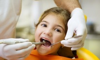 Big Five Community Services Inc DDS Program: Dental Exam & Cleaning