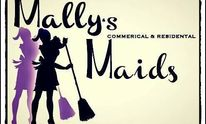 Mallys Maids Services: House Cleaning