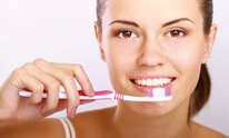 Pitzer Randolph R DDS: Dental Exam & Cleaning