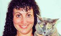 Ronni West's Happy At Home Cat Sitting: Pet Sitting