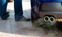 Muffler City Tire & Brake: Smog Check
