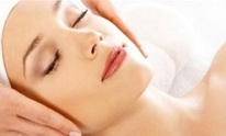 Touch Of Wellness: Facial